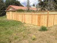 Privacy Fencing Can Make Your Backyard a Refuge from the World