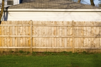 Styles and Maintenance for Cedar Fencing