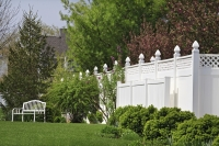 Advantages of a Privacy Fence In Colorado Neighborhoods