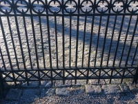 Advantages of Iron Fences for Denver Homes
