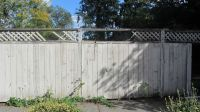 Summer Wood Fence Maintenance Tips for the Colorado Front Range
